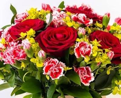 tặng hoa sinh nhật cho bạn trai