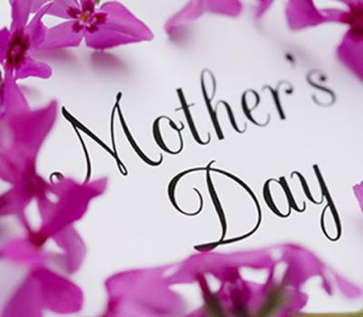Chọn hoa tươi ngày của mẹ Mother's Day