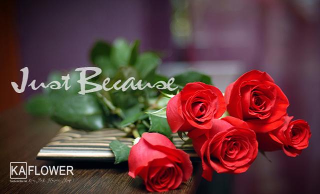 lý do nên tặng hoa hoa tươi