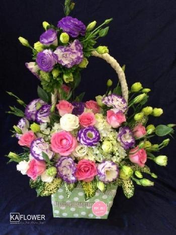 hình ảnh hoa đẹp ngày 20 tháng 10