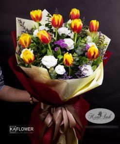 bó hoa đẹp chúc mừng sinh nhật,