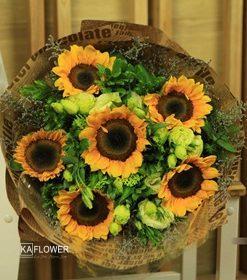 những bó hoa mừng sinh nhật đẹp nhất