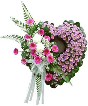 Tặng hoa chia buồn có ý nghĩa gì ?