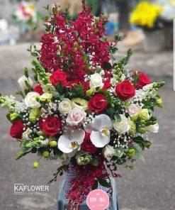 ảnh hoa 20 tháng 10