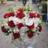 cắm hoa chủ đề 20 tháng 10