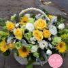 hoa tặng ngày 20 tháng 10