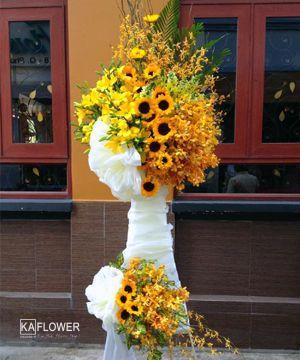 Cửa hàng hoa tươi Quận Thanh Xuân