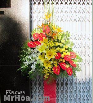 Shop hoa tươi Quận Thanh Xuân
