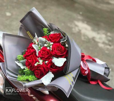 Shop hoa tươi Quận Nam Từ Liêm