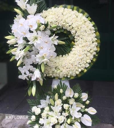 Shop hoa tươi Quận Hoàng Mai