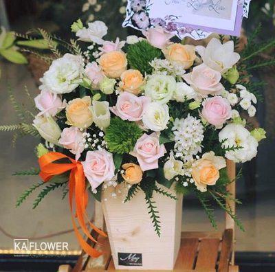 Shop hoa tươi Quận Từ Liêm