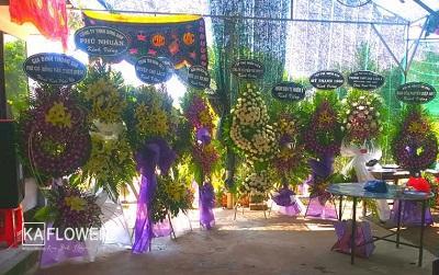 Shop hoa tươi Quận Long Biên
