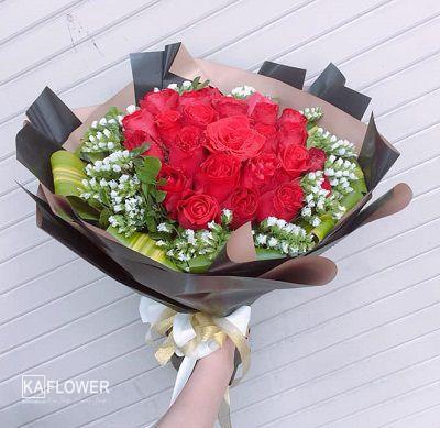 Hoa tươi nghèn can lộc hà tĩnh