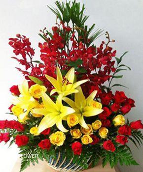 Shop hoa tươi Quận Hai Bà Trưng
