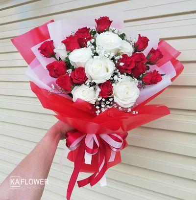 Shop hoa tươi Quận Đống Đa