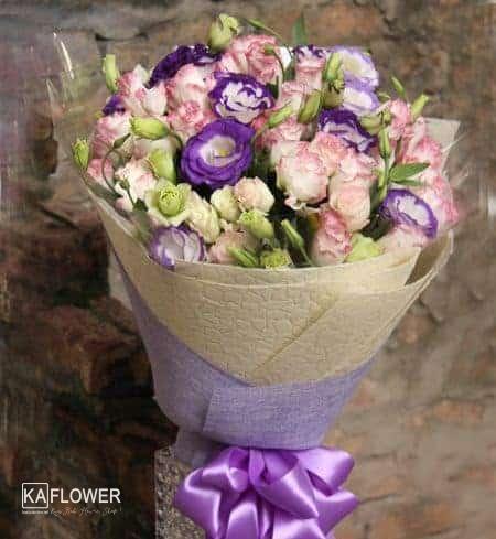 Shop hoa tươi Quận Nam Từ Liêm Hà Nội