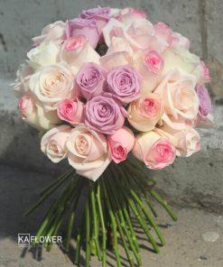 Hoa cầm tay cô dâu Ngày Rực Rỡ