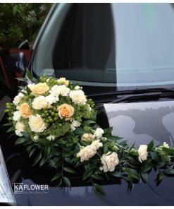Hoa xe cưới 14