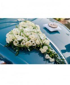 Hoa xe cưới 24